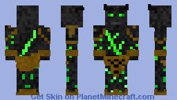 Avatar of Sargeras - World of Warcraft