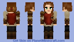 Dwarven Forgemistress [LOTC] Minecraft