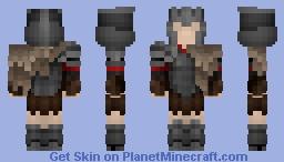 Imperial Armor [LoTC] Minecraft Skin