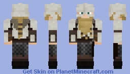 Medieval Roleplay Skins Minecraft Collection - Skins minecraft mujeres gratis