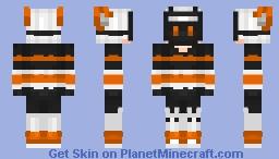 ʜαisεi - Bunny Boy Minecraft Skin