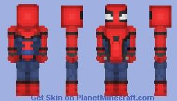 Spiderman Homecoming/Civil War