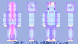 blUnicorn Minecraft