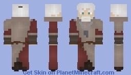 [LoTC] Brathal Macdunn | Request #16 Minecraft Skin