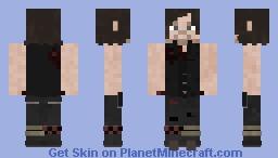 Daryl Dixon [6x16] // The Walking Dead Minecraft