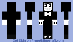 Bendy Minecraft Skin