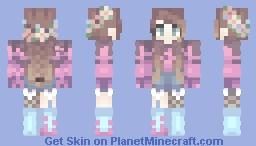 ∞Cute Pastel Girl∞