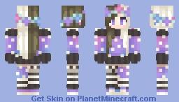 i kno some yung nig' like ta swaᵃᵃᵃᵃᵃᴬᴬᴬᴬᴬᴬᴬᴬᴬang Minecraft Skin