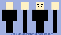 Boing, I guess? Minecraft Skin