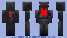 THE EVIL ENDERALL