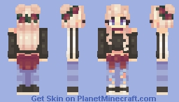 How to basic Minecraft Skin