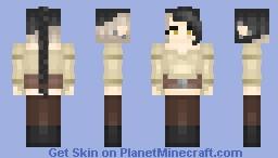 Rei Kanter - Massivecraft Minecraft
