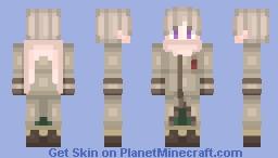 Russia - Hetalia Minecraft Skin