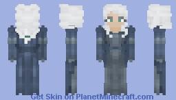 [LOTC] Octavia Macdunn - Personal skin Minecraft Skin