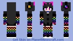 ~Rainbow Girl~