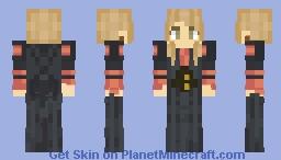 Amiens Celyreos - Noble Ailor {MassiveCraft} Minecraft Skin