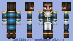 oui oui mon ami je m'appelle Lafayette - Hamilton Minecraft