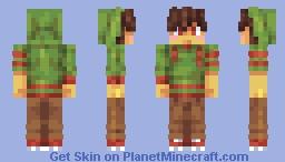 Deeno Minecraft