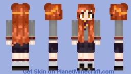 Myyoyo - ɢιɴɴy Minecraft Skin