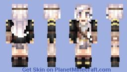 ♦ℜivanna16♦ Skin Trade with Oblivion & Prince Oceanus Minecraft