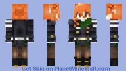 ◊Sayuri Hanayori◊ [OnS] Minecraft Skin