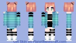 For Lee Minecraft Skin