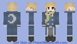 Leyu Ward | LOTC Personal skin! Minecraft Skin