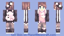 Theo Minecraft Skin