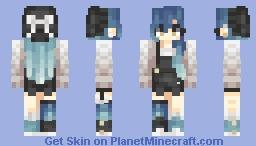 eks dee Minecraft Skin