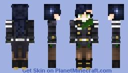 ◊Yukimi Shigure◊ [OnS] Minecraft Skin