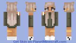 eoh Minecraft Skin