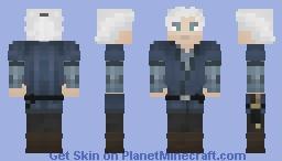 [LOTC] Matrim Macdunn -  Motjam_ Minecraft Skin
