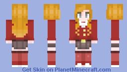 heather chandler // heathers Minecraft Skin