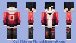 Suga | Not Today Minecraft