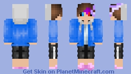 Best Dusttale Minecraft Skins - Planet Minecraft
