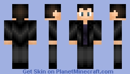 The Ninth Doctor Minecraft