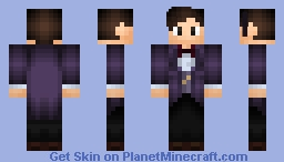 The 11th Doctor Minecraft