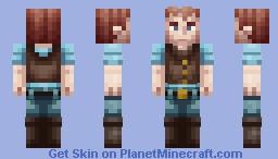 TheClayAviator - Untitled Minecraft Skin