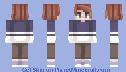Win Bio Themes! Read Desc. Minecraft Skin