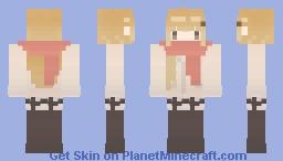 Valentine's day | - Me Too Minecraft Skin