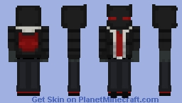 Welcome to Our Church - BTSM Minecraft Skin