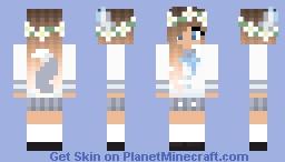 Alessia Minecraft Skin