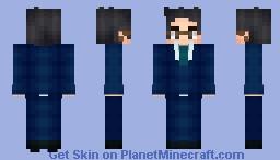 leoreo Minecraft Skin