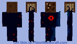 Necronomicon Horror Minecraft