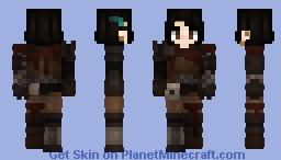 Northerner - Not for use on MassiveCraft Minecraft