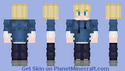 Currently Taking Skin Requests! Minecraft