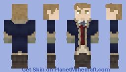 Court Man Minecraft
