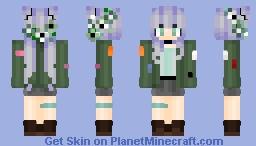 +~+Casual+~+ Minecraft Skin