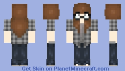 Request for 1KingSam Minecraft Skin