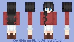 ~ωιℓℓσω~тσтαℓℓу α ναмριяє*яєףυєѕтє∂*~ Minecraft Skin